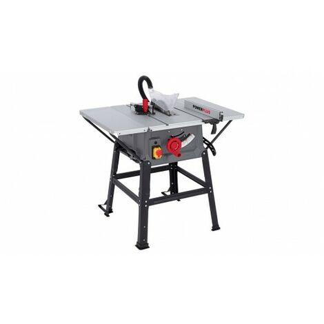 VARO SCIE À TABLE 2200W 254mm POWE51101