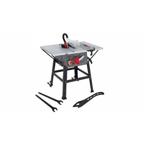 Scie à table 2000W 250mm