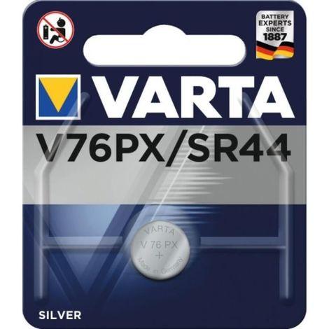 Varta 2 piles Lithium CR2016