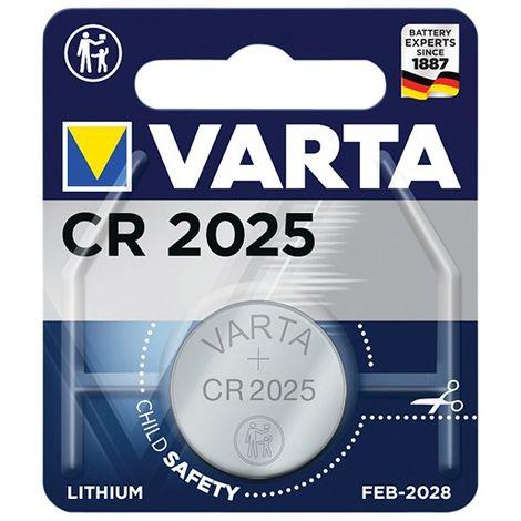 Varta 3V Piles CR2025