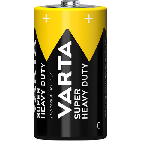 Varta Cons.Varta Batterie Superlife C 2014 Fol.2