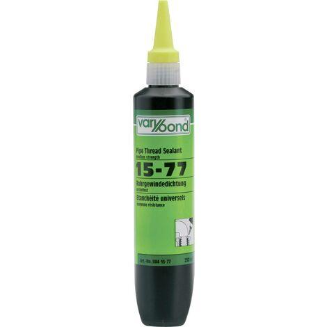 Varybond Rohrgewindedichtung Herstellerfarbe Gelb VA4 15-77 250ml Y866291
