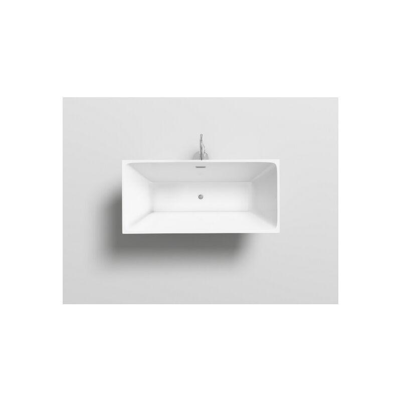 Vasca Da Bagno Freestanding Rettangolare : Vasca da bagno freestanding rettangolare rios vasche 🏠 homelook