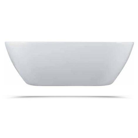 Vasca Da Bagno Azzurra.Vasca Da Bagno 190x90 Cm Nuvola Azzurra Ceramica Bianco