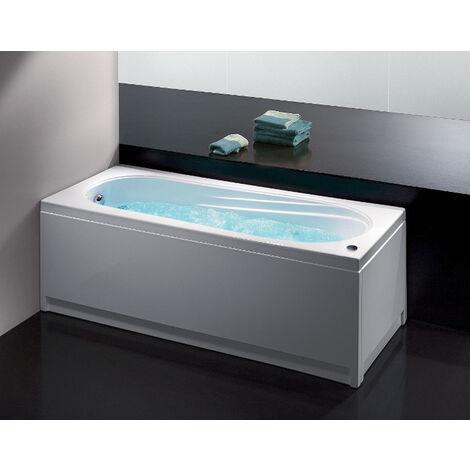 Vasca da bagno Astor 170x70 idromassaggio