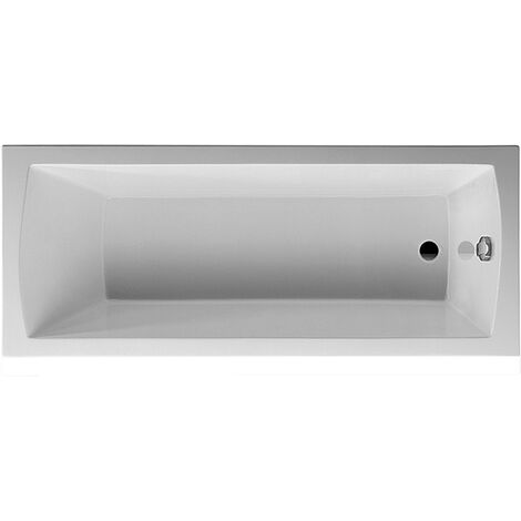 Vasca da bagno Duravit Daro 170x70mm - 700141000000000