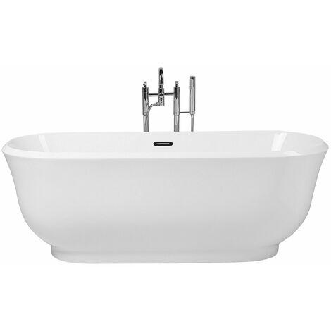 Vasca da bagno freestanding TESORO