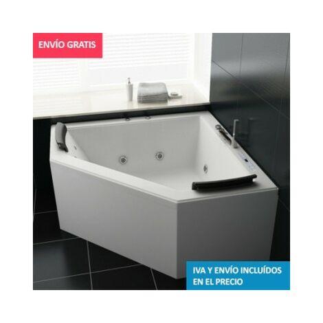 Vasca idromassaggio ECO-DE® MIAMI 150x150x68cm