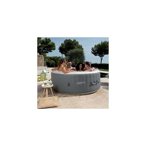 Vasca idromassaggio SPA gonfiabile tonda 208 cm XTRA 1000