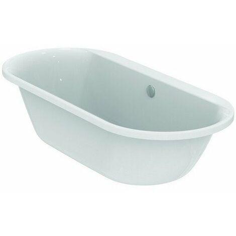 Vasca ovale ideale Standard Connect Air Oval 1800x800mm E106801 - E106801