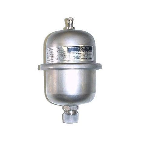 Vase à membrane anti-bélier - Capacité 500 cm3