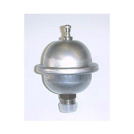 Vase à membrane anti-bélier - Petit modèle - Capacité 160 cm3