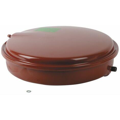 Vase circulaire 0.8b 11l - DIFF pour Frisquet : 410059