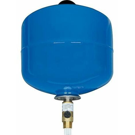 vase d expansion eau potable extravarem 18 litres avec clapet anti retour, DVGW