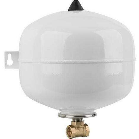 Vase d'expansion 18 litres pour groupe de sécurité de réservoir