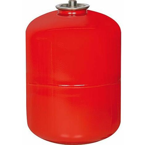 Vase d'expansion 25 L Solarvarem 25l membrane nitrile