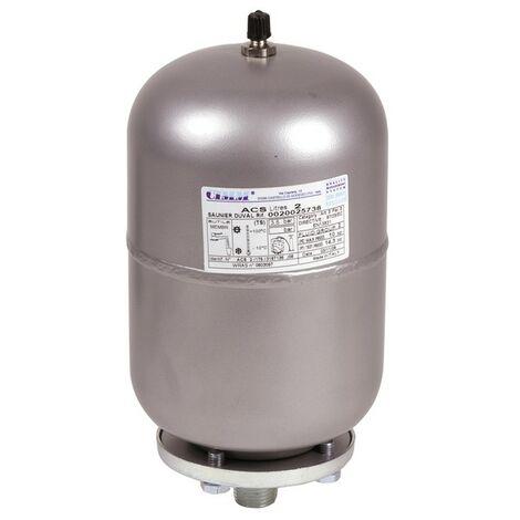Vase d'expansion 2l - DIFF pour Saunier Duval : 05737800