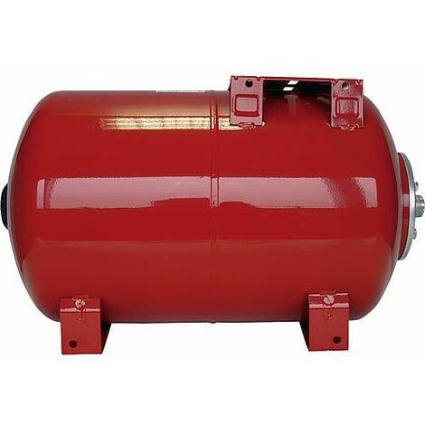Vase d'expansion 40 L:Horizontal Maxivarem LS 40l pour eau sanitaire membrane changeable