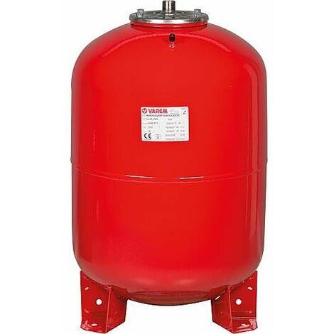 Vase d'expansion 50 litres Solarvarem 50l