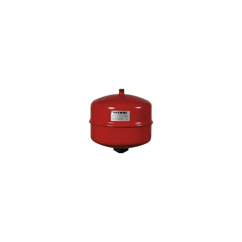 vase dexpansion membrane 18 litres tarage 15 bars 1256969. Black Bedroom Furniture Sets. Home Design Ideas