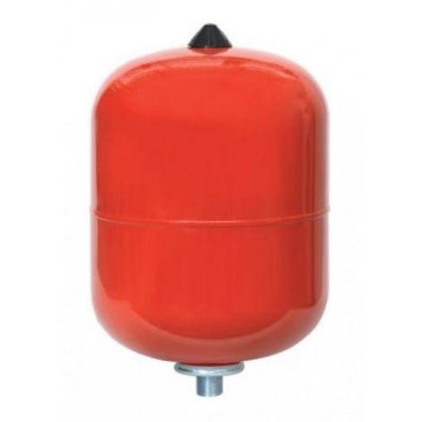 Vase d'expansion à membrane pour c, o, 18 l et