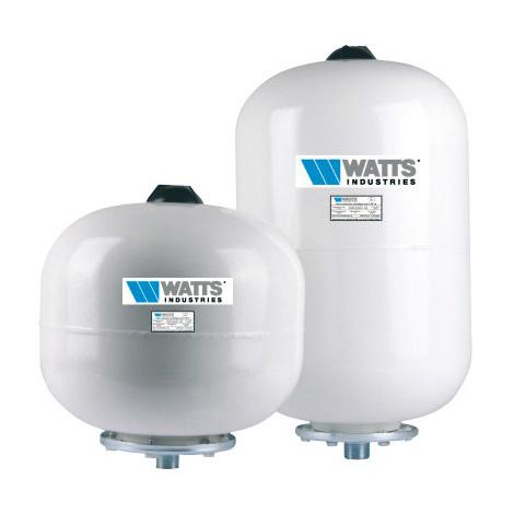 Vase d'expansion chauffage Solaire 50L WATTS