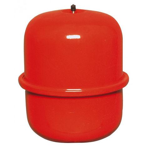 "main image of ""Vase d'expansion cylindrique chauffage Zilmet - 25L"""