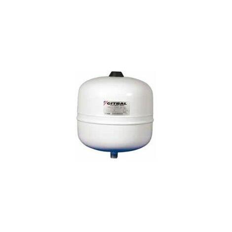 Vase d'expansion eau sanitaire - Gitral