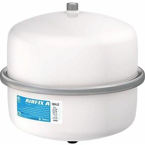 Vase d'expansion ECS Airfix A 8 L, DN20 R 3/4 traversant
