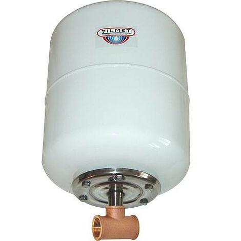 Vase d'expansion ECS Hydroflex, 12 L, 3/4 Certifie DVGW