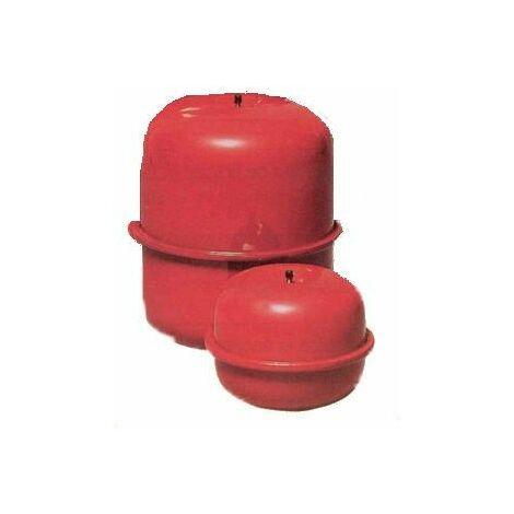 Vase d'expansion fermé à membrane ZILMET - Capacité 80 litres