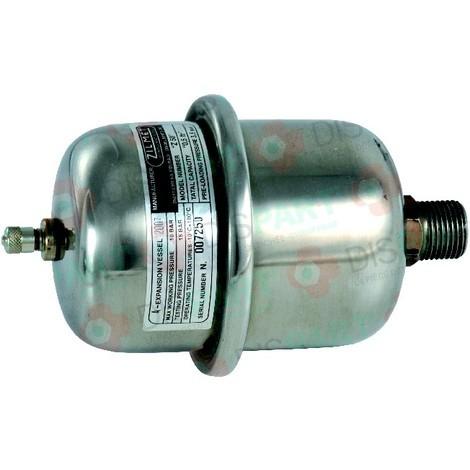 Vase d'expansion sanitaire 0.5L Réf. 65101005 ARISTON THERMO