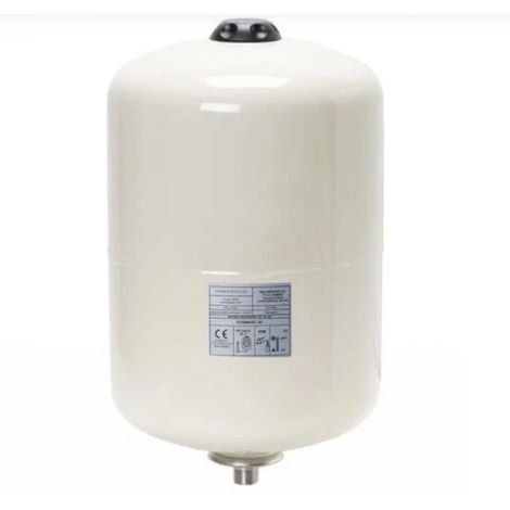 Vase d'expansion sanitaire 50L, à vessie 10 bars
