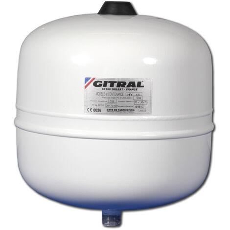 """main image of """"Vase d'expansion sanitaire ECS - Hydrochaud"""""""