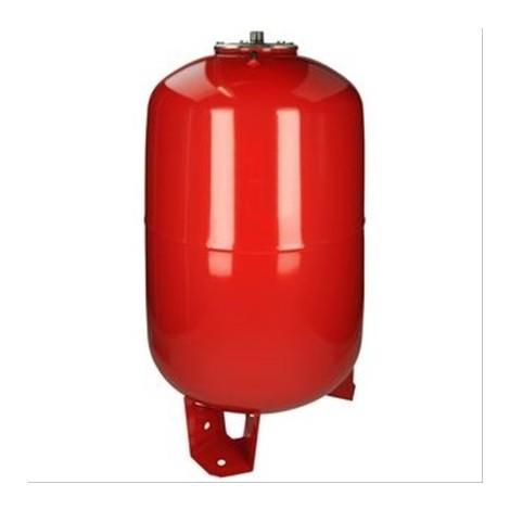 Vase d'expansion Solarvarem à membrane changeable 100L Diam450mm H=790mm G1