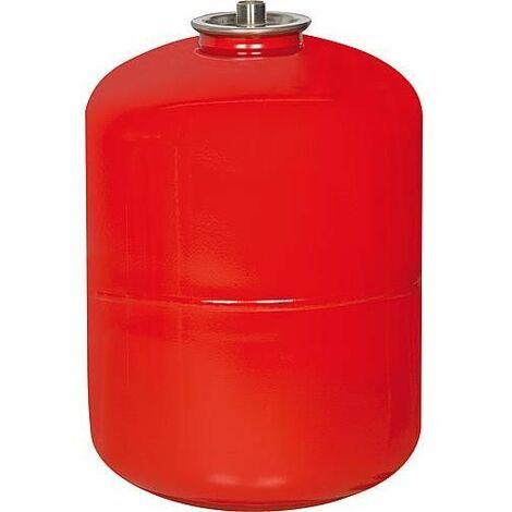 Vase d'expansion sous pression pour l'huile 25 litres