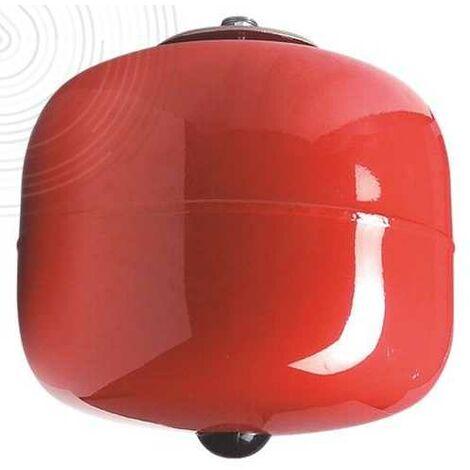 Vase d'expansion suspendu pour chauffage - plusieurs modèles disponibles