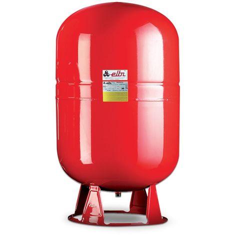 Vase d'extension pour installations de chauffage ERCE100 litres