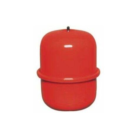 Vase expansion fermé chauffage climatisation 0,5Bar - 4L