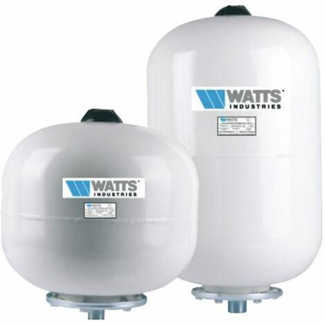 Vase expansion sanitaire chauffe-eau 18L WATTS