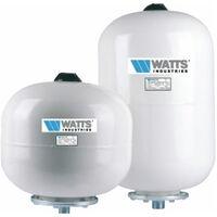 Vase expansion sanitaire chauffe-eau 8L WATTS