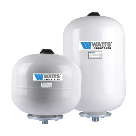 Vase expansion sanitaire WATTS type AR-N - 8 litres