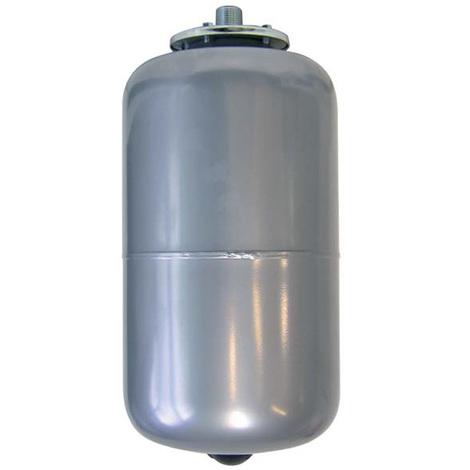 Vase Sanitaire Modèle Suspendu pour Chauffe-eau - Différentes contenances