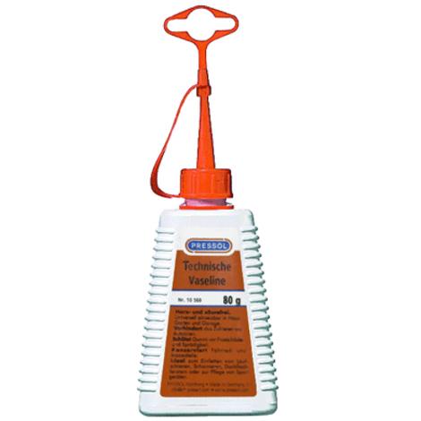 Vaselina Industrial - PRESSOL - 10 560 - 80 G