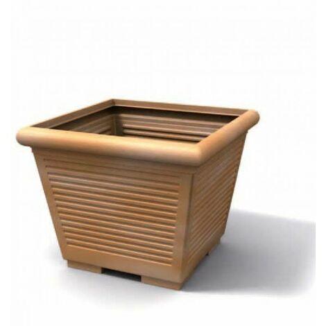 vasi quadrati per piante
