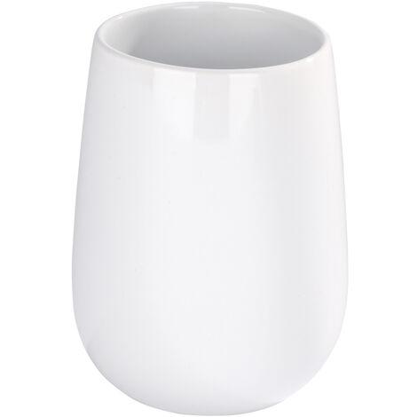 Vaso de dientes Malta blanco WENKO