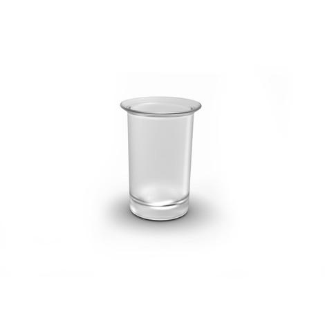 Vaso de encimera - Serie Twin - Roca