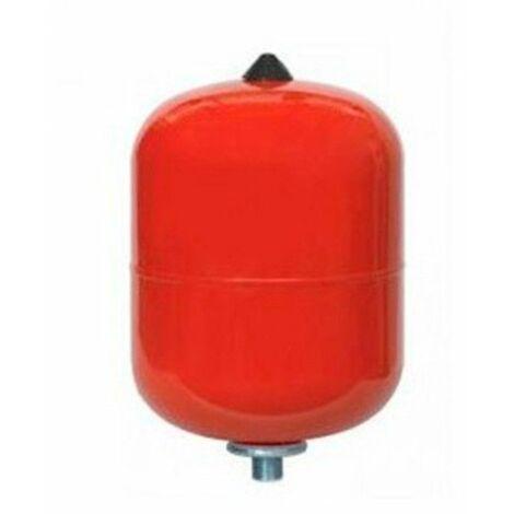 Vaso de expansión hidroneumático para calefacción de 8 litros de Cabel