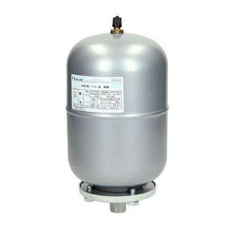 Vaso di espansione per acqua calda Zilmet call pro omologato 8 litri
