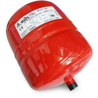 Vaso di espansione per acqua potabile Membran 8-50 litri 10 bar